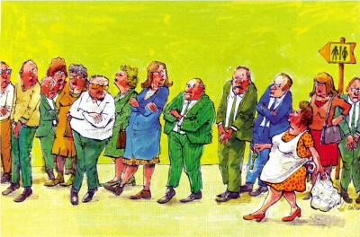第十四届欧洲漫画双年展漫画书店图片