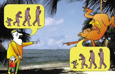 罗马尼亚漫画家h+克里珊自尊笔画心理简漫画图片