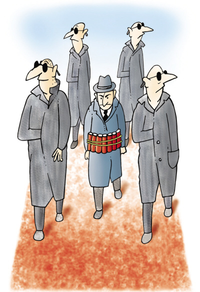 罗马尼亚漫画家h克里珊漫画图片娘喵图片
