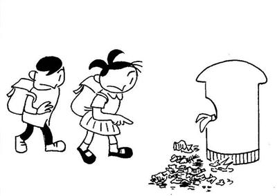 动漫 简笔画 卡通 漫画 手绘 头像 线稿 400_284