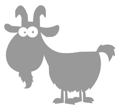 羊嘴巴画法步骤图片大全