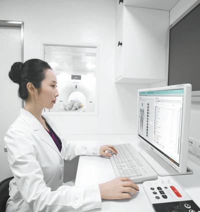 AI+医疗,助力健康中国建设(新技术新进展②)