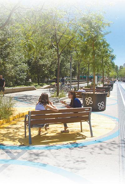 巴塞罗那—创新城市发展思路(他山之石·走进一座城)