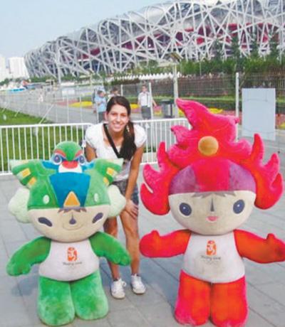 留学中国促进交流