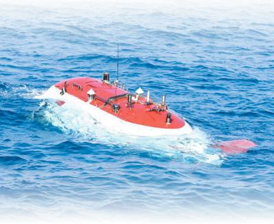 深海探测——探索海洋深处的奥秘