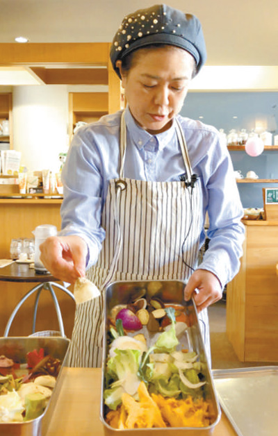 武汉夜生活网:Save food,A lifestyle (observed by reporters)插图(2)