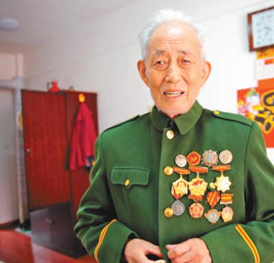七十二载,军人本色从未改(纪念中国人民志愿军抗美援朝出国作战70周年)