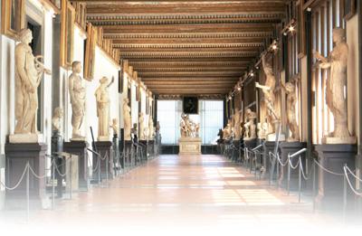 文艺复兴的艺术殿堂