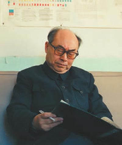 他的名字曾绝密二十八年(传承・大力弘扬科学家精神)