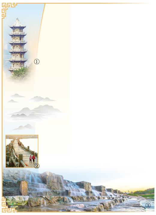 绵延千年的治水智慧(世界灌溉工程遗产)