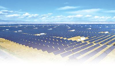 洁净能源,助力低碳成长(会后探落实·生态优先、绿色成长)