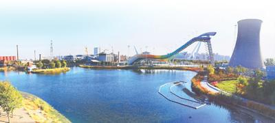 以创新之力打造城市复兴新地标
