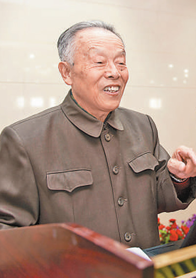 用一辈子守护孩子健康(走近国医大师(28))