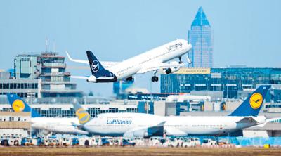 国际航协调低全球航空业复苏预期(国际视点)