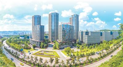 扎根中国市场 分享发展机遇