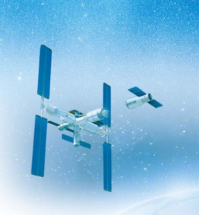 中国空间站,一步步走来(深度观察)