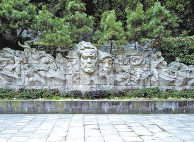 泾县幸福路(我与一座城·红色记忆⑧)