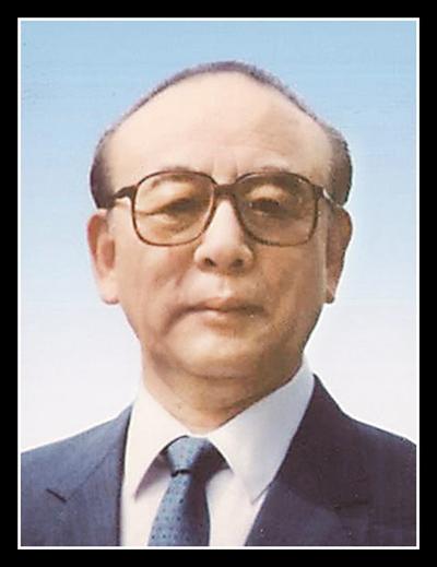 赵东宛同志逝世
