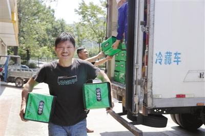 2020年中国食品冷链物流市场规模有望达到4700亿元