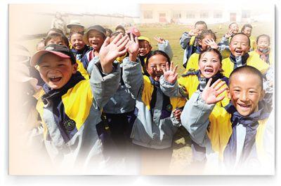 聚焦教育扶贫:义务教育有保障 阻断贫困靠知识