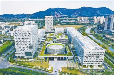苏州高新区:智能制造助推高质量发展(高新区看创新⑤)