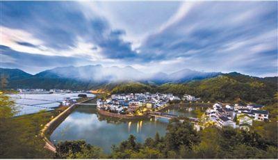 下姜村的故事