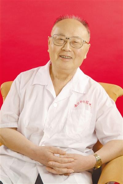 周仲瑛 传承创新为中医(走近国医大师(32))