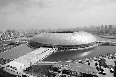 北京2008年奥运会有天津,青岛,沈阳等5个协办城市,这些城市的体育场馆