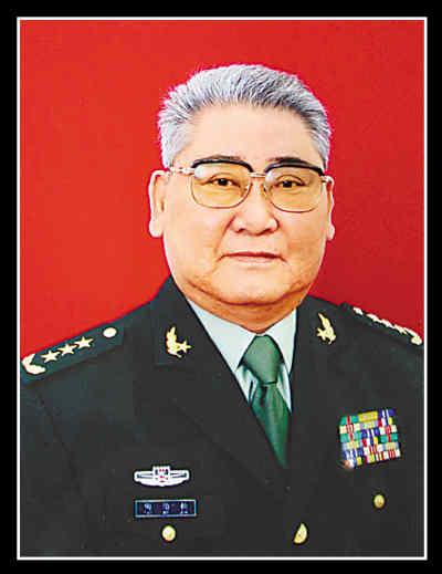 广州军区原司令员陶伯钧同志逝世--中国共产党