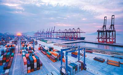 培育新兴海洋产业,宁波海洋经济的整体水平才能真正