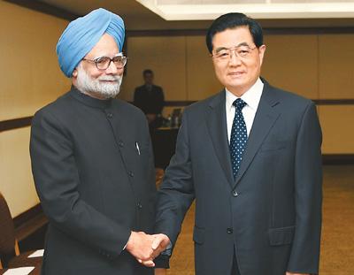 新华社记者 刘卫兵摄-中印缅三国历任领导人友好之交图片