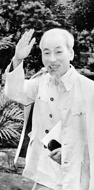 转载:手足情 同志心 - 看越南 - 潘金娥的博客