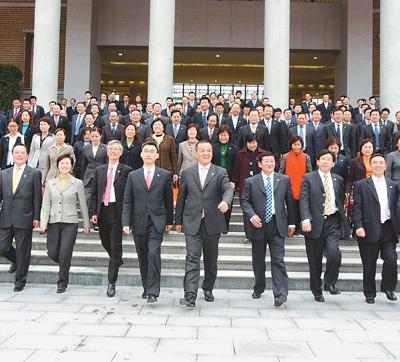 作为中国第一家股份制保险公司,中国平安在改革开放的前沿深圳蛇口