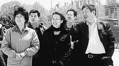 """(身边的感动)王殿明:为""""和""""奋斗终生的老兵 - lj2008122 - 中国河南经济报"""