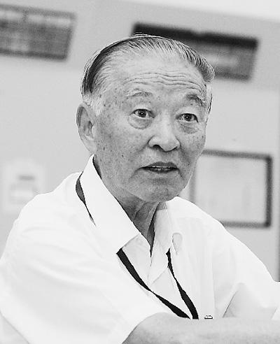 徐銤 46年的坚守和奋斗 - chenjianguo87 - chenjianguo87 的博客