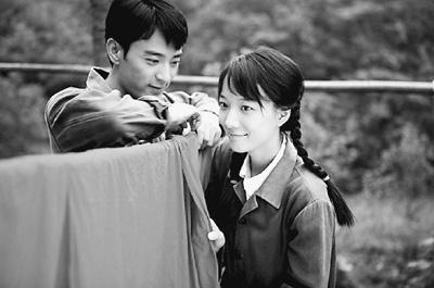 电视剧《山楂树之恋》观后感 - 满江明月 - 爱互联网