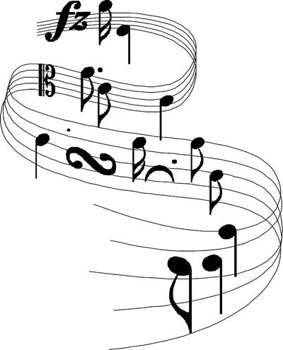 关注青年青春人培养:弦音上的艺术梦北教学设计秋天的大方图片