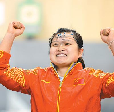 """妈妈选手——郭文珺,复出圆梦很开心 - 速记天地 - 速记天地是 宣传""""手写速记"""" 的阵地"""