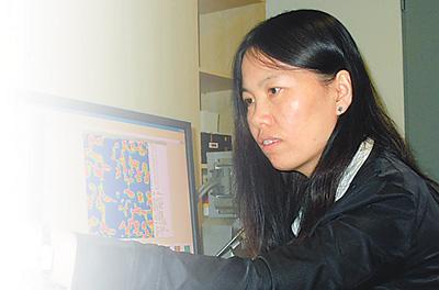 海绵骨针是海绵动物骨骼的主要组成结构
