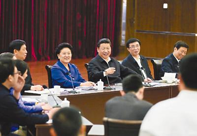 在实现中国梦的生动实践中放飞青春梦想在为人民利益的不懈奋斗中书写人生华章