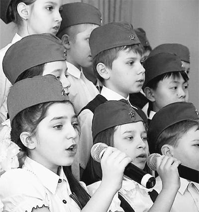 俄罗斯大搞爱国教育 普京:苏联解体是大灾难 - 晋商1211 - 晋商1211