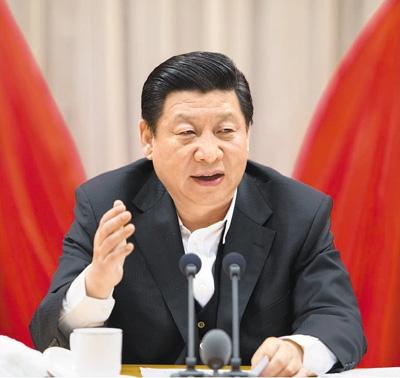 习近平:完善和发展中国特色社会主义制度推进国家治理体系和治理能力现代化