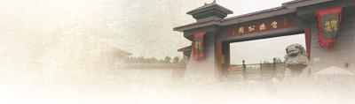 转贴:一河涡水 千载文脉(刘杰) - linfeng - 临风博客