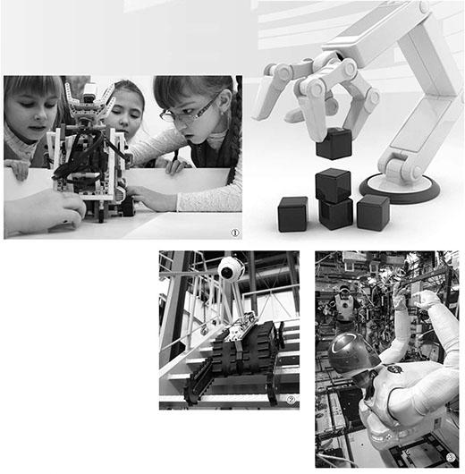 """机器人革命"""",引领全球制造业新发展(国际视野"""