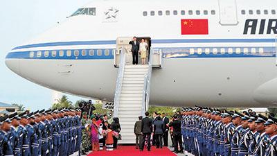 高山见证 携手前行——记国家主席习近平出席上海合作组织杜尚别峰会 - 人在上海    - 中国新闻画报