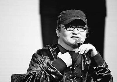 刘欢把脉流行音乐产业:满城好声音难寻好作品