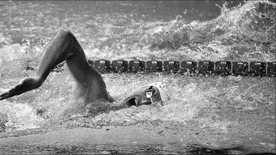 游泳世锦赛男子400米自由泳孙杨夺得冠军