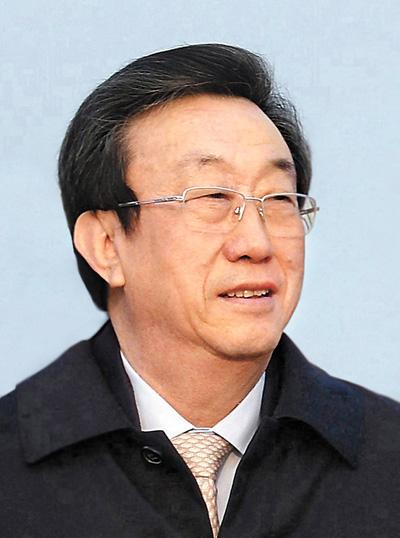 郭庚茂代表:因时合势精准发力 引领经济新常态(声音2016)