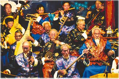 丽江古城:商业化与文化的角