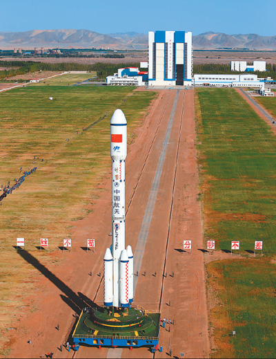 天宫二号15日至20日择机发射